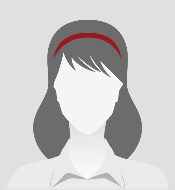 default female image